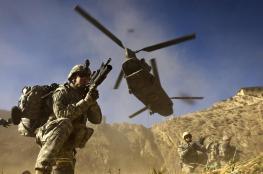 صحيفة: على بريطانيا ألا تنجر لحرب ترامب في أفغانستان