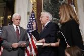 """""""فريدمان"""" يؤدي اليمين الدستورية إستعداداً لتنصيبه سفيراً لأمريكا في """"إسرائيل"""""""