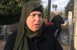 #مباشر مع والدة الشهيد أحمد اسماعيل جرّار في جنين.