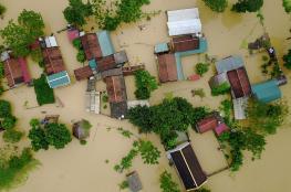 فيضانات فيتنام تحصد أرواح 75 شخصًا