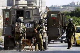 Israeli Soldiers Abduct 28 Palestinians In The West Bank