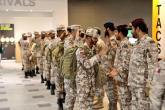 """""""القرار الحاسم 13"""".. تمرين عسكري مشترك بين قطر وبريطانيا"""