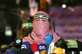 في يوم القدس.. القسام يدعو لرص صفوف الأمة وتوحيد جهودها لتحرير فلسطين