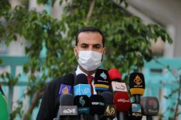 الداخلية بغزة توضح تفاصيل قرار منع الحركة يومي الجمعة والسبت