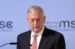 وزير الدفاع الأميركي يصل الإمارات في أول زيارة له للشرق الأوسط