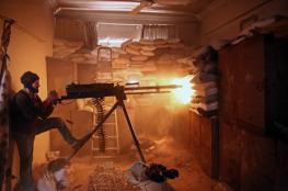وكالة إيطالية: المعارضة استخدمت تقنيات حديثة بمعارك دمشق