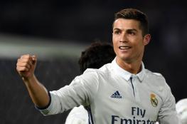 """ريال مدريد سيبيع رونالدو بمبلغ """"خيالي وغير مسبوق"""""""