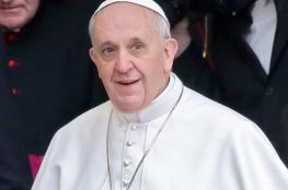 بابا الفاتيكان يزور مصر لأول مرة في أبريل المقبل