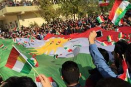 قادة أكراد العراق يرفضون مطالب بغداد بإلغاء الاستفتاء