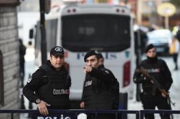 """تركيا.. القبض على مسؤول في """"بي كا كا"""""""