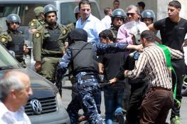 النائب فقهاء لـ شهاب: السلطة تلفق تهم وهمية لطلبة الجامعات لإستمرار إعتقالهم