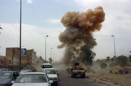 4 قتلى جنود في انفجار شرق العراق