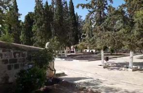 #مباشر  جولة صباحية في باحات المسجد الأقصى الذي يتعرض لاقتحامات من قبل قطعان المستوطنين بحماية قوات الاحتلال