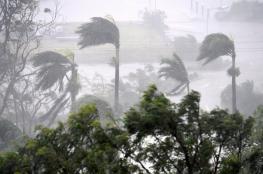 الرياح العاتية تتسبب بمقتل امرأة وإصابة آخرين في البرتغال