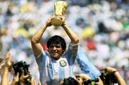 ما هو سبب عدم تتويج مارادونا بالكرة الذهبية؟