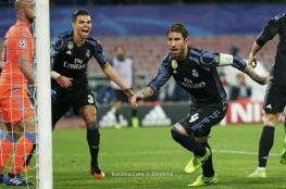 ريال مدريد يُخمد ثورة نابولي بثلاثية جديدة