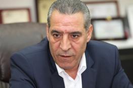 الشيخ: وفد حكومي يتوجه لغزة لاستلام المعابر