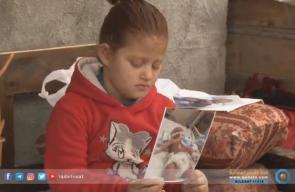#غزة   استمرار سياسة منع المرضي من العلاج فى الخارج  تقرير: محمد الدهودي