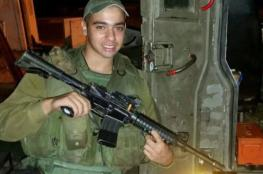 اطلاق سراح الجندي قاتل الشهيد الشريف