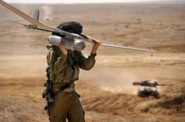جيش الاحتلال يعلن إسقاط طائرة مسيرة تسللت من لبنان