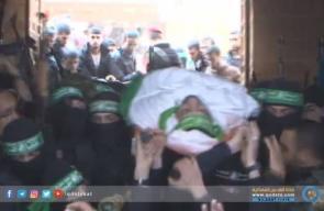 مطالبات فلسطينية برد مقاوم على اغتيال فقهاء وترقب اسرائيلي تقرير: محمد الداهودي