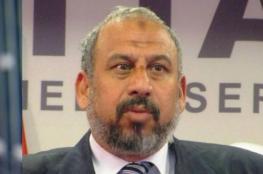 بعد شهرين من الافراج عنه.. الاحتلال يعيد اعتقال النائب عمر عبد الرازق