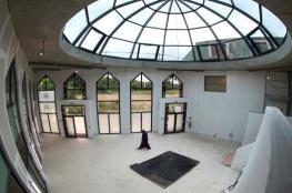 القضاء الفرنسي: تغريم إدارة مسجد وإلغاء هدمه