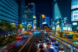 اليابان تخطط لوقف بيع السيارات التقليدية التي تعمل بالبنزين أو الديزل!