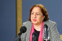 الكيلة: لا موعد محدد لوصول لقاح كورونا إلى فلسطين