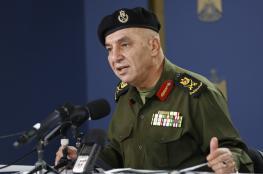 مصرع ضابط في الأمن الوطني بجنين