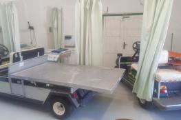 الاحتلال يغلق العيادة الطبية في الأقصى لمنع علاج المصابين
