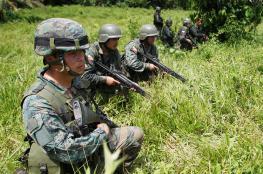 مقتل 6 مسلحين في اشتباكات جنوبي كولمبيا