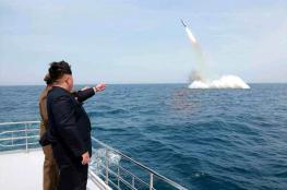 كوريا الشمالية تختبر محرك صاروخي وتصفه بالميلاد الجديد