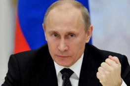 بوتين: اتهام روسيا بحالتي التسمم في بريطانيا لا أساس له