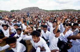 بنغلاديش تلوم ميانمار عقب فشلها في إعادة مسلمي الروهينغا
