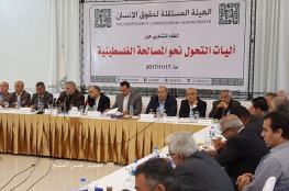 خلال لقاء تشاوري للفصائل.. الحية: المصالحة الحقيقية يجب أن ينعم بها كل فلسطيني على قاعدة الشراكة