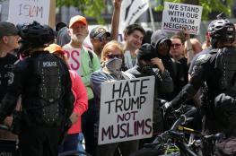 هل أصبح المسلمون في الولايات المتحدة الأمريكية مشكلة أمنية ؟