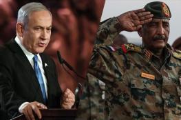 """ثلاثي الحكم في السودان يناقش التطبيع مع """"إسرائيل"""" يوم السبت"""