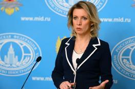"""الخارجية الروسية تحذر من سيناريو """"نهاية العالم"""""""