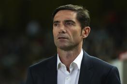 الكشف عن المدرب الجديد لفالنسيا الإسباني