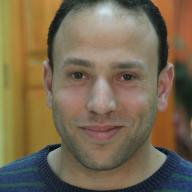 عمر فارس أبو شاويش