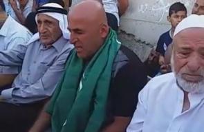ماذا قال والد الشهيد محمد أبو غنّام الذي ارتقى اليوم برصاص الاحتلال؟