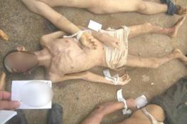 استشهاد فلسطينيين جراء التعذيب في سجون النظام السوري