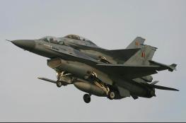 """تقارير: طيران """"اسرائيلي"""" قصف هدفًا لحزب الله في سوريا"""