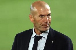 سيناريوهات ريال مدريد للتأهل في دوري الأبطال