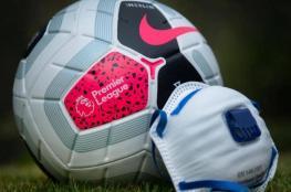 """الدوري الإنجليزي الممتاز يعلن تسجيل 40 إصابة جديدة بـ""""كورونا"""""""
