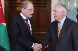 مذكرة تفاهم جديدة بين الولايات المتحدة والأردن