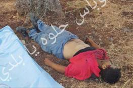 استشهاد فتى إثر انفجار لغم من مخلفات الاحتلال في طوباس