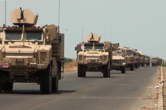 واشنطن بوست: بريطانيا توافق على بيع أسلحة للسعودية