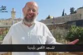حـاخـامـات يهود: المسجد الأقصــى بأيدينا ونستطيــع بناء الهكيـل الآن